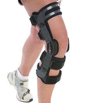 c47ed722b5 Donjoy Oadjuster Osteoarthritis Knee Brace - Medial, Left - Xxx-Large:  Amazon.co.uk: Health & Personal Care