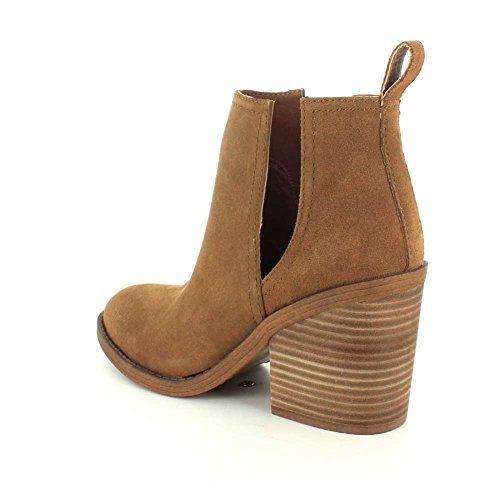 Women's Chestnut Sharini Steve Boot Madden YS8qZ
