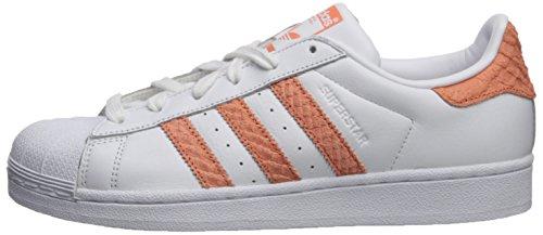 A Chaussures Mode White La Sport Femmes legacy Coral De chalk n6wd7xC