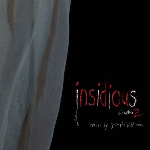 Insidious Chapter 2 (ost) by Joseph Bishara (2013-09-24)