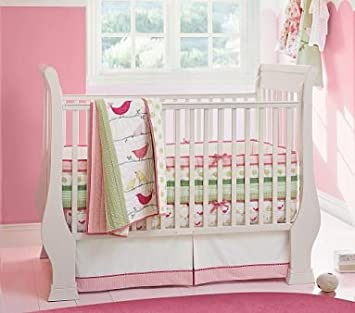 Pottery Barn Kids Penelope Nursery Bedding Set
