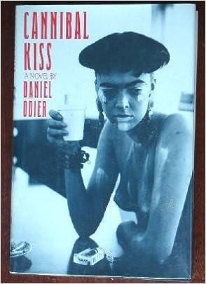 Amazon.com: Cannibal Kiss: A Novel (9780394575957): Daniel ...