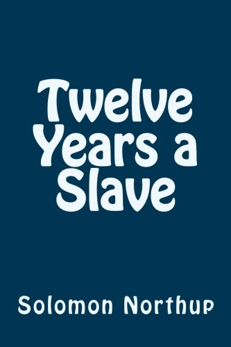 Download Twelve Years a Slave pdf epub