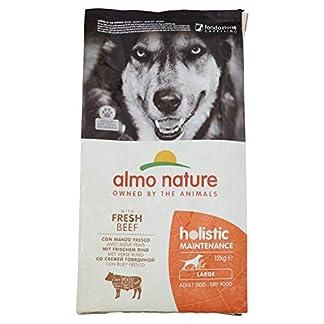 Almo Nature Holistic crocchette per cani cuccioli e adulti