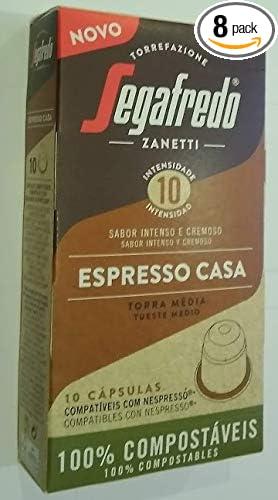 Segafredo Napkins 200 Pack-Caffe Milano