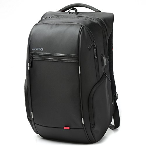 DTBG Laptop Backpack with USB Port