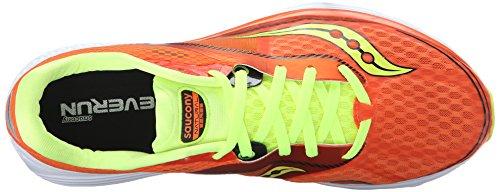 Saucony Kinvara 7 Zapatillas Para Correr - AW16 Morado