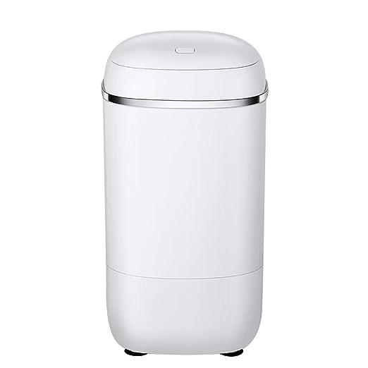 Lavadoras Pequeño PP elución plástico lavadora integrada, máquina ...