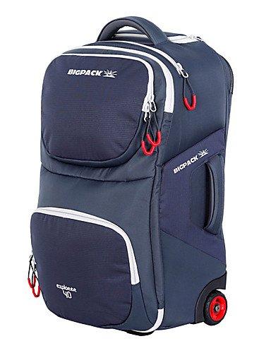 ZQ Bigpack Explorer 40 Outdoor Adventure Travel Bag