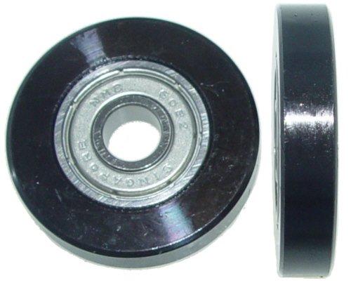 For Router Bits 5//16 Inside Diameter; 1-3//8 Outside Diameter Magnate BR-23 Steel Bearing