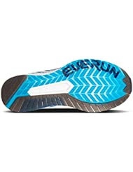 Saucony Liberty ISO Mens Shoes Blue/White/Black
