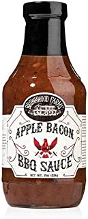 product image for Brownwood Farms Apple Bacon BBQ Sauce (20 ounce)