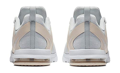 Chaussures Femme Compétition Multicolore pure Nike white Running guava Ice De Bella Tr Wmns Platinum Air 008 4ww8fqgI