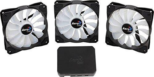 AeroCool P7-F12 Pro Cooling System