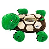 Stuffies Shuffles the Turtle