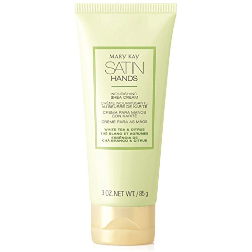 Satin Hands Hand Cream - 1
