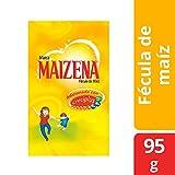 Maizena, Maizena Fécula de Maíz Natural caja de 95 Gr, 95 gramos