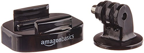 AmazonBasics Tripod Mounts for GoPro