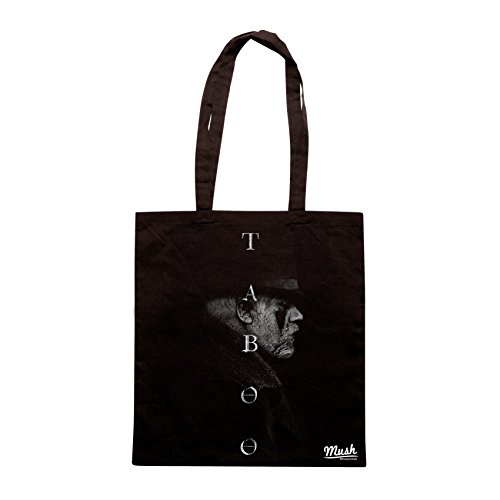 Borsa TABOO - Nera - FILM by Mush Dress Your Style