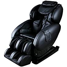 Infinity IT-8500X3-CB 3D Massage Chair, Classic Black
