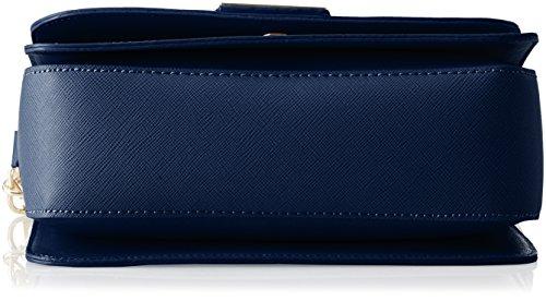 Tracolla Donna Cm Navy blu Blu Byblos A Borsa 8x18x23 Ladybug wqYStI 7d8c9d58aa2