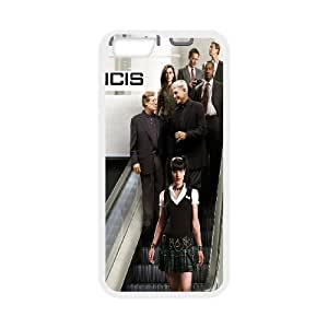 NCIS for iPhone 6 Plus 5.5 Inch Cell Phone Case & Custom Phone Case Cover R36A651369