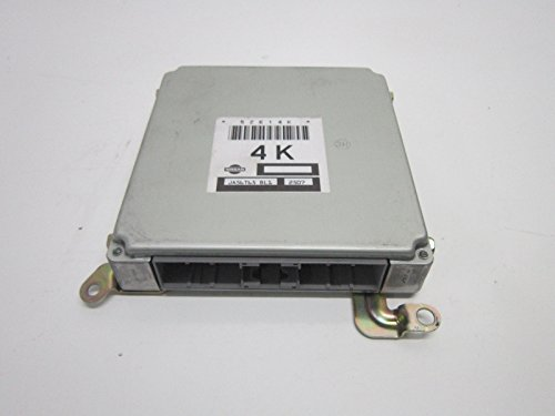 00 01 02 NISSAN SENTRA ECU ECM ENGINE COMPUTER 5ZE14K