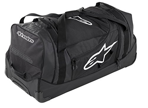 Alpinestars Komodo Gear Bag (BLACK/ANTHRACITE/WHITE) ()