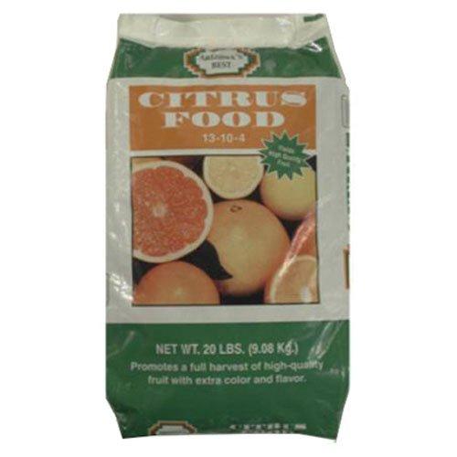 (Gro Well Brands Cp AZB10062 Citrus Food, 20)