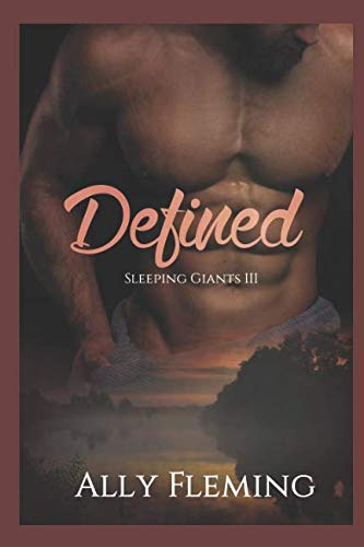 Defined: Sleeping Giants Book 3 by Independently published