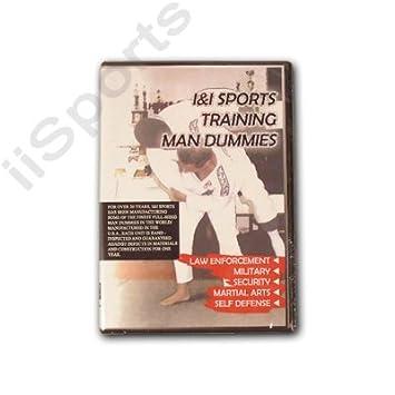 I&I Sports Training Man Dummies DVD by I&I SPORTS TTpx8