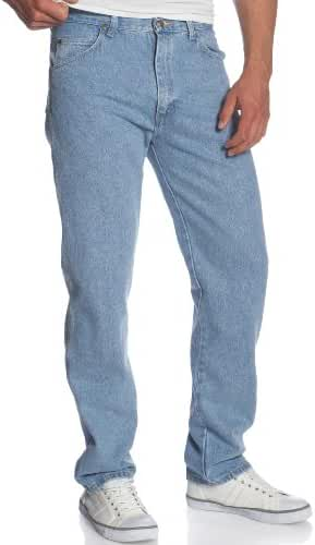 Wrangler Men's Big & Tall Rugged Classic-Fit Jean