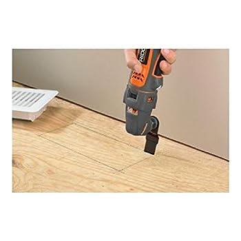 Ridgid A24JM02 JobMax 1-1/8 in. Wood Plunge Cut Blade