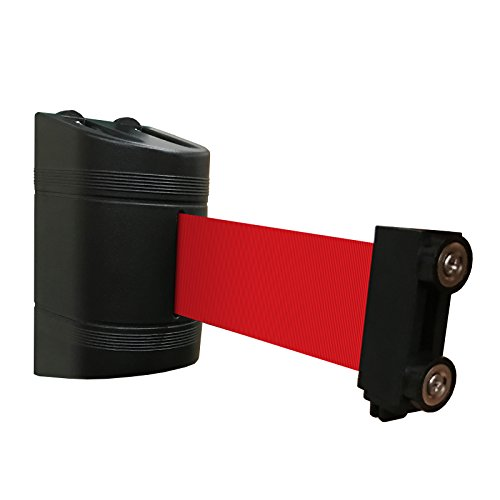 Magnetic Retractable Wall Barrier 120