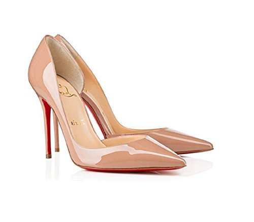christian ,louboutin Fashion Classic high Heels 120 mm (120 Mm Sandals)