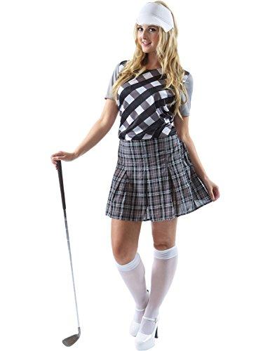 golfer sexy Costume
