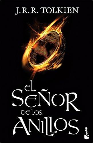 El Señor de los Anillos (Biblioteca J. R. R. Tolkien): Amazon.es: Tolkien, J.  R. R., Horne, Matilde, Domènech, Luis, Masera, Rubén: Libros