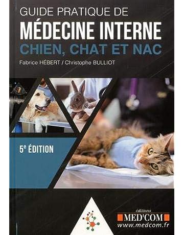 Guide Pratique De Medecine Interne Amazon Ca Books
