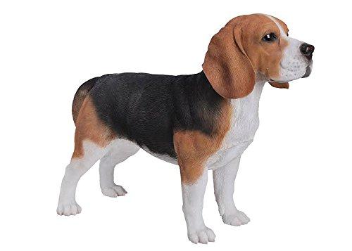 Hi-Line Gift Ltd Beagle Dog Statue