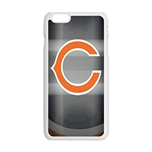 Lucky Chicago Bears Phone Case Cover For HTC One M9