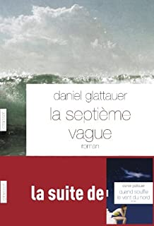 La septième vague, Glattauer, Daniel