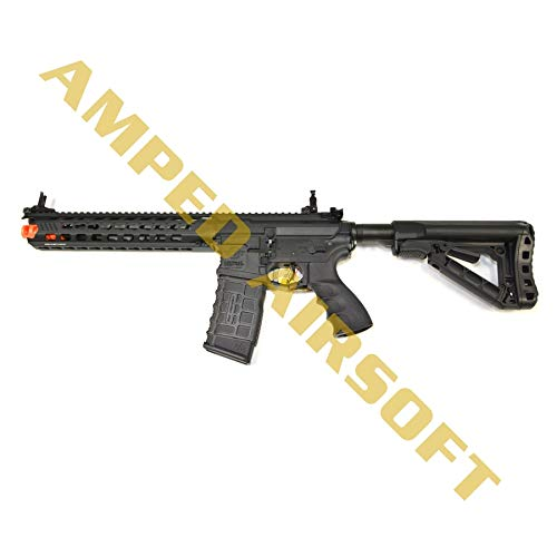 G&G Armament G&G CM16 Predator Airsoft Electric Rifle - Black
