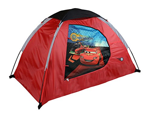 Tent Zip (Disney Youth 2 Pole Dome Tent with Zip