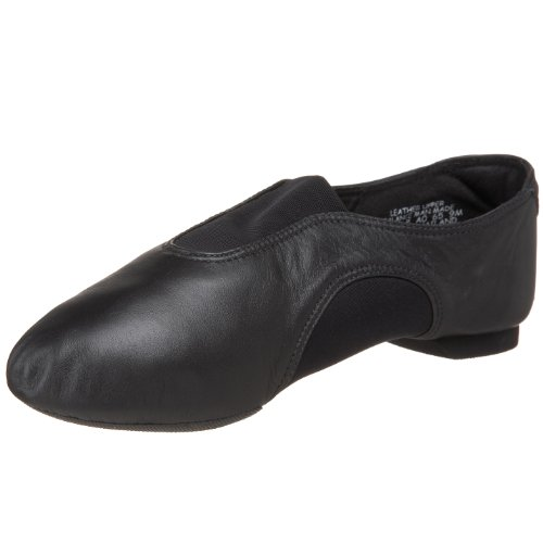 Capezio Womens CP01 V Jazz Low ShoeBlack4.5 M US