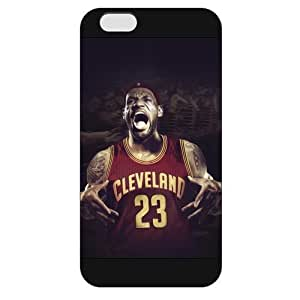 Customized Black Frosted Case Cover For SamSung Galaxy Note 2 NBA Superstar Cleveland Cavaliers Lebron James Case Cover For SamSung Galaxy Note 2 Only Fit Case Cover For SamSung Galaxy Note 2