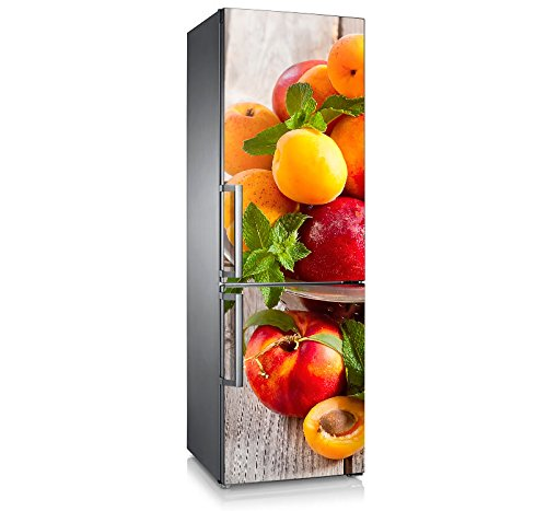 Vinilo para nevera | Stickers Fridge | Pegatina Frigo | Fruits 2 ...