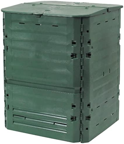 Amazon.com: Tierra Jardín Grande Thermo King 240-gallon ...