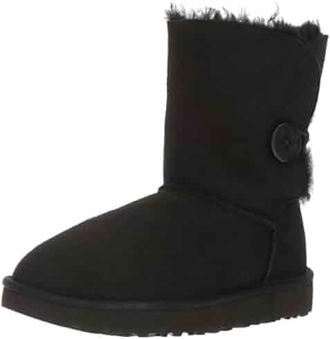 UGG Women's Bailey Button II Winter Boot