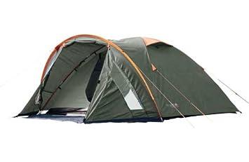 Regatta 4 Man Dome Tent  sc 1 st  Amazon UK & Regatta 4 Man Dome Tent: Amazon.co.uk: Sports u0026 Outdoors