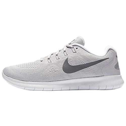 Galleon - NIKE Free RN 2017 Mens Running Trainers 880839 Sneakers Shoes (UK  8.5 US 9.5 EU 43 4e29bc2be